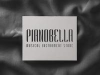 Harmonial Font Family – Sans Serif – Pianobella