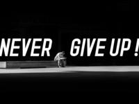 Standaris Font Family – Sans Serif – Never Give Up !