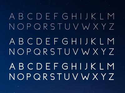 Topazia Font Family – Sans Serif Font – Letters
