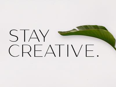 Gantic Font Family - Sans Serif - Stay Creative