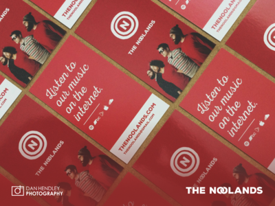The Noolands Cards II