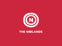 The Noolands Brand #CC263E