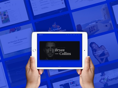 Caravita travel shop scroll restaurant parallax marketing event creative corporate conference business artist