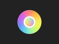 hueu macOS icon