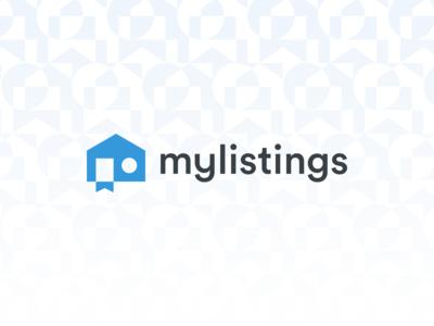 mylistings branding