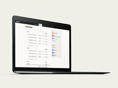 Silki · Web web product design
