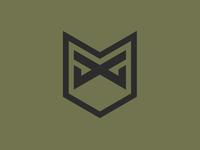 """Dixon Garett """"DG"""" Tactical Mark"""