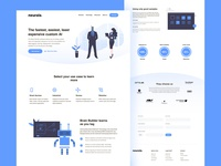 Neurala Website - Redesign