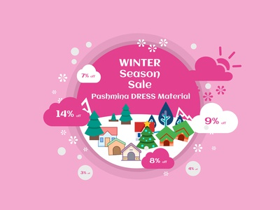 Winter Season Special   Pashmina Dress Material Catalogs   Catal