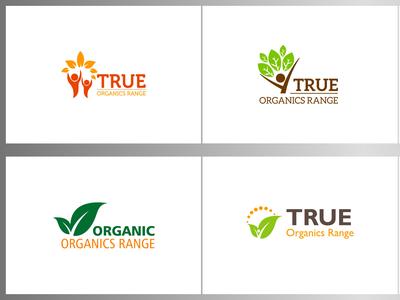 Logo Concepts for a Client
