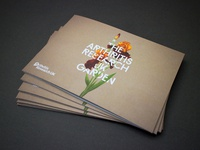 Chelsea Flower Show 2013 - booklet