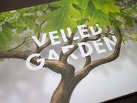 Chelsea Flower Show 2013 - Veiled Garden