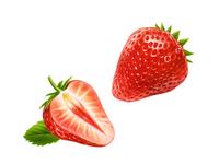 Strawberries x FRUTTAGEL