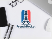 French Rocket Startup