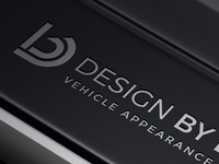 Design by Detail Logo
