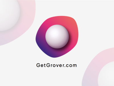 Initial Grover Logo