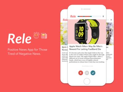 Rele News App
