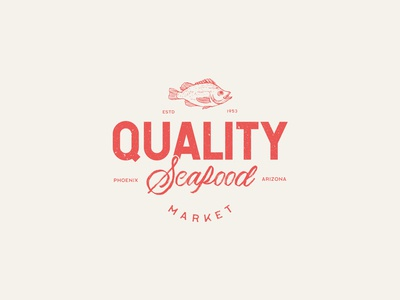 Quality Seafood Market
