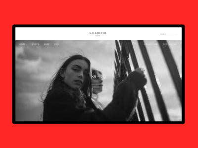 KALLMEYER - Main page