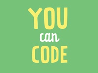 YOU can CODE