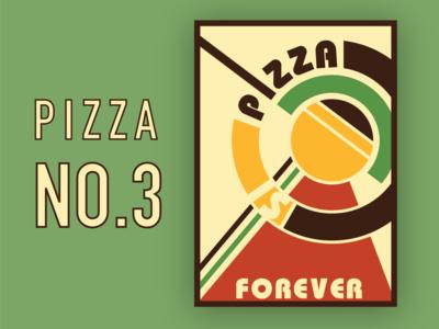 PIZZA NO.3