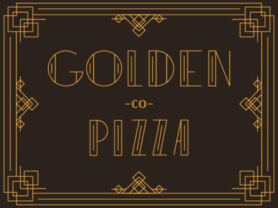 Golden Pizza Co.