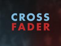 Crossfader 2.0 Logo