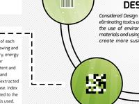 Parallax Aligning Graphic