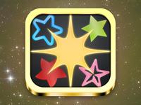 Glow Star Icon
