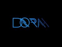 Dorm Logo Concept