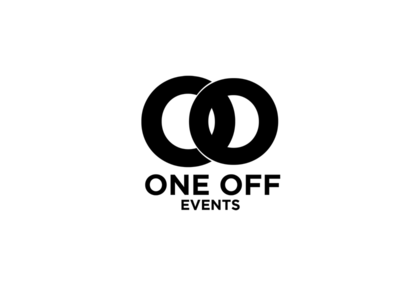 One Off Events Logo
