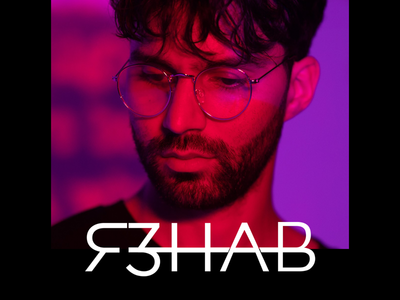 R3hab Logo Concept 1