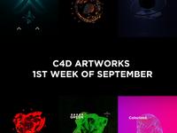 C4D Artworks
