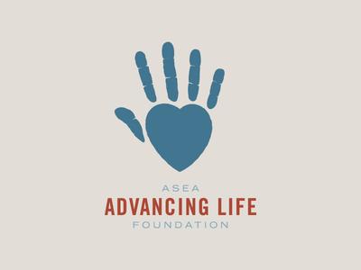 Unused Advancing Life Logo #2
