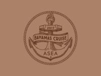 Bahamas Cruise Coin
