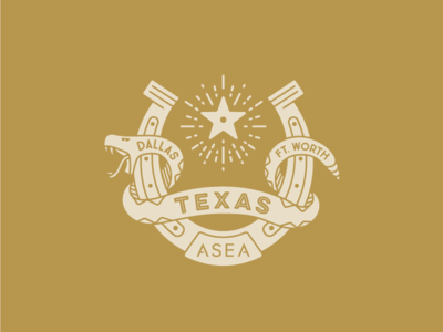 Texas Event Coin