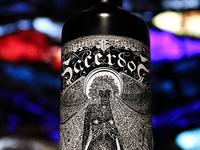 Sacerdos, sacramental wine