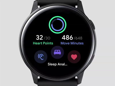 Health Tracker Animation google healthcare healthy switch fitness fit fitness app health app animation function health dark layout platform ui application app sketch concept design