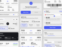 Travel Concept Application Element