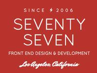 Seventy Seven Branding