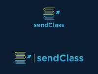 Logo for Send Class-Online librarey