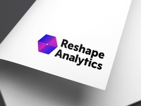 Reshape Analytics logo
