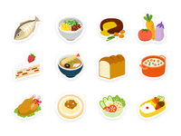 """Recipe Category"" Icons"