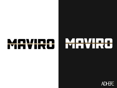 Maviro Logo