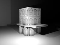 Victorian Architecture - Work in progress