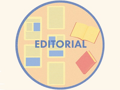 EDITORIAL SIGN