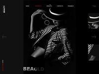 Unfold Beauty UI Theme Unfold Beauty UI Theme