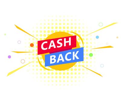 Cash Back We Banner