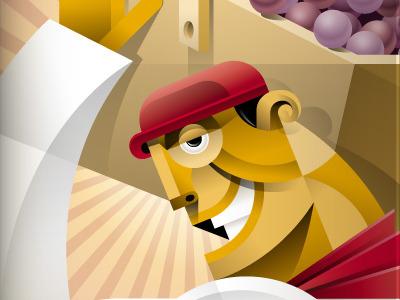 Winefor workers 3