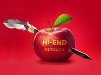 Apple hi-end